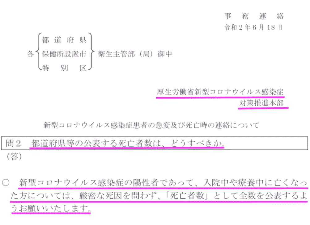 【人体実験】コロナワクチン副作用報告 ~その6~