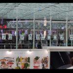川崎駅【コロナはただの風邪・茶番】プラカードスタンディングと銀柳街街宣の様子