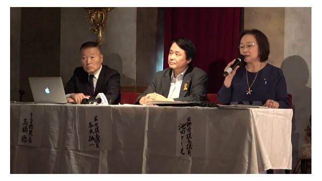 【記者ゼロ!】9月18日 ~ 2回目の新型コロナワクチン接種中止を訴える記者会見 ~